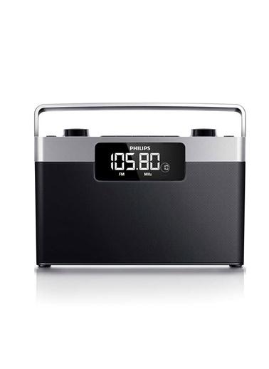 AE2430/12 Portatif Taşınabilir FM Dijital Radyo-Philips